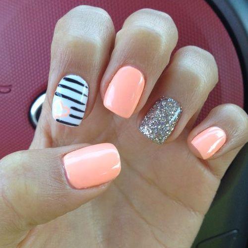 Summer Nails Ideas – thelatestfashiontrends.c