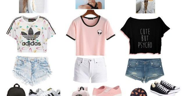 Pin on Summer Style for Tee