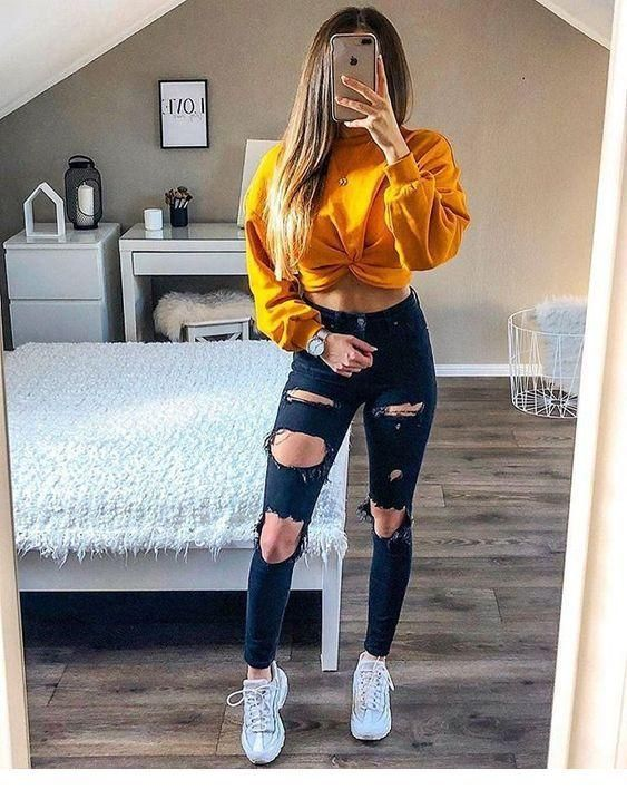 23 Best Summer Outfits for 2019 | Pinterest outfits, Cute outfits .