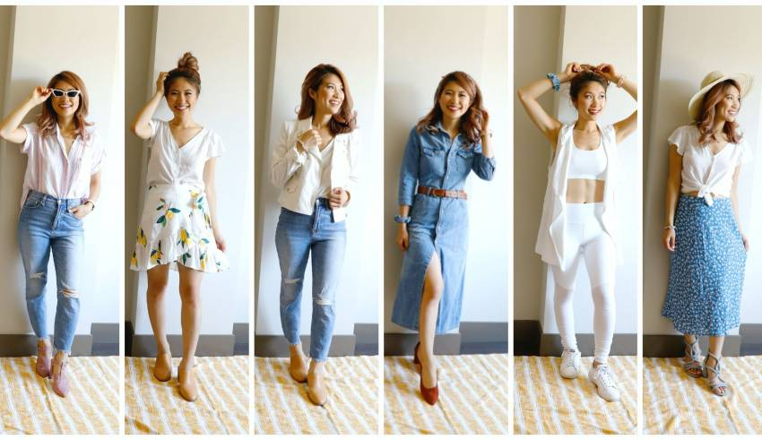 Best Summer Outfit Ideas For Girls in 20
