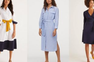 The best summer work dress to buy for the office 20