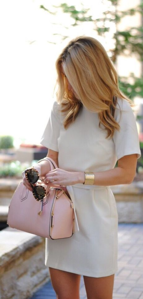 15 Cute Summer Work Outfits Appropriate For The Office - Society19 .
