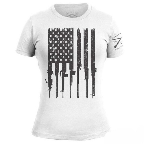9 Popular and Best American T-Shirts with Images | Styles At Li