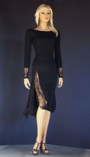 50+ Best Tango Dress Ideas | Tango dress, Argentine tango dress .