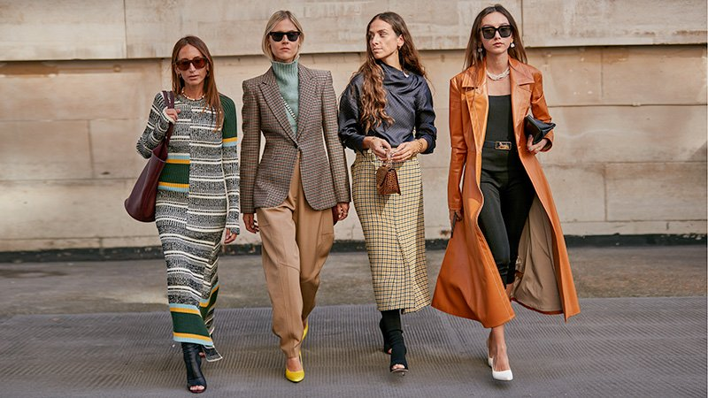 The Best Street Style From London Fashion Week S/S 20