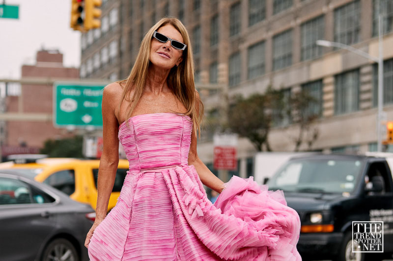 The Best Street Style From New York Fashion Week S/S 20