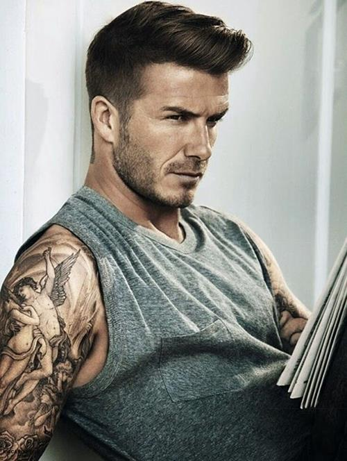 31 Best Undercut Hairstyle For Men To Awe F