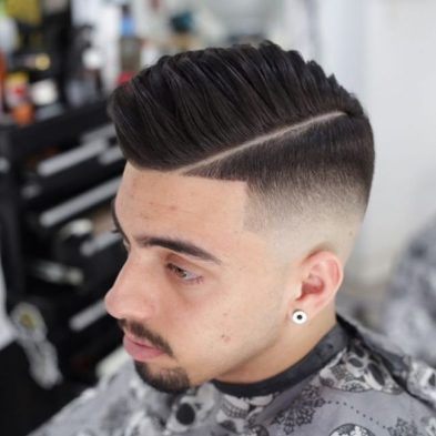 Undercut Haircut 2018 - Latest Hairstyles 2020 | New Hair Trends .