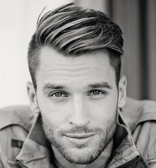 27 Best Undercut Hairstyles For Men (2020 Guide) | Wavy hair men .