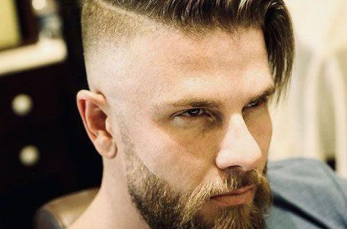59 Best Undercut Hairstyles For Men (2020 Styles Guide) in 2020 .
