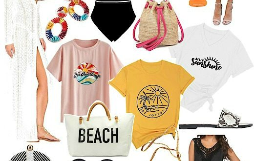 Amazon Vacation Style Under $40 | This is our Bli
