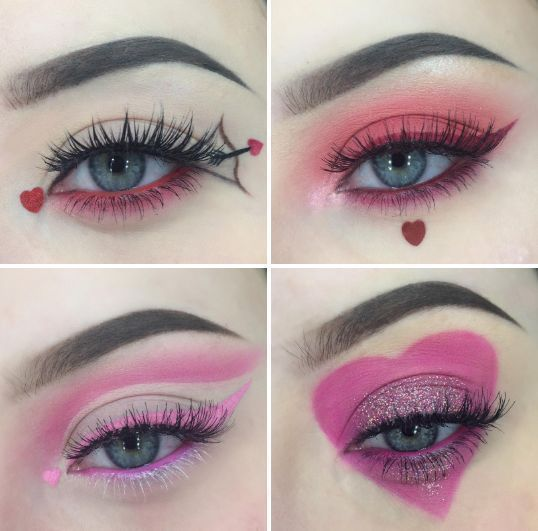 Pin by Chyanne Martin on Makeup in 2020 | Day eye makeup .
