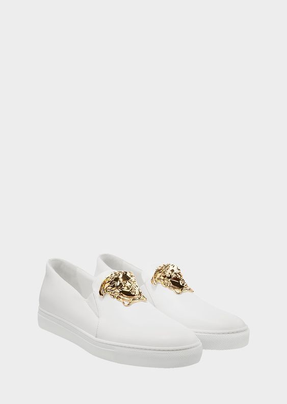 Nice 15 Best Versace Sneaker for Women You Must Know https .