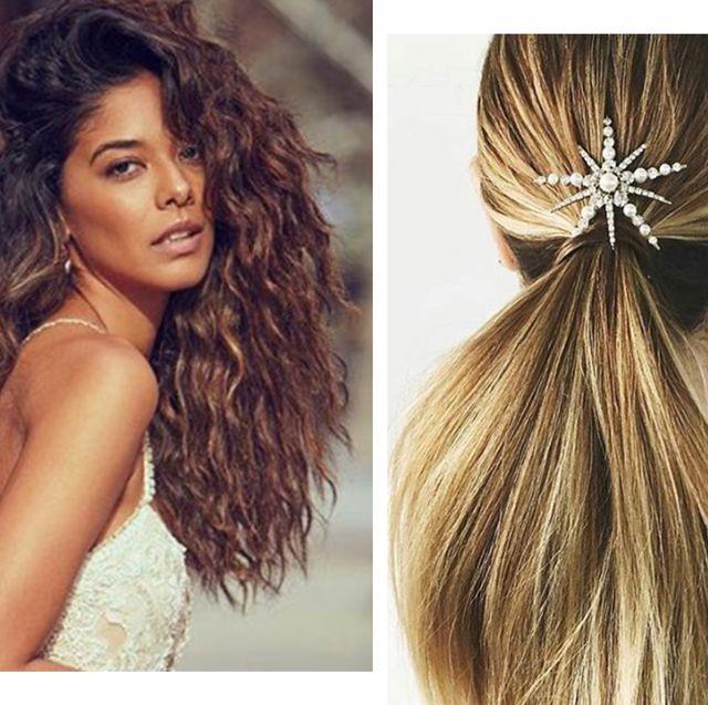 25+ Wedding Hair Ideas 2020 - Instagram's Best Bridal hairstyl