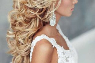 70 Best Wedding Hairstyles - Ideas For Perfect Wedding - Fave .