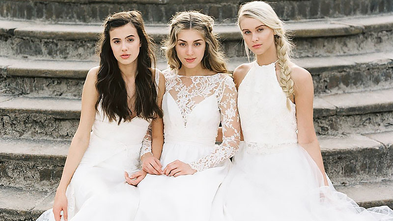 The Best Wedding Hairstyles That Will Leave a Lasting Impressi