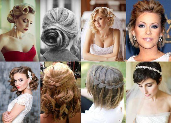 Best Wedding Hairstyle Ideas – fashiontur.com in 2020 | Hairdo .