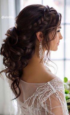 500+ Best Wedding Hair Ideas images | hair styles, wedding .
