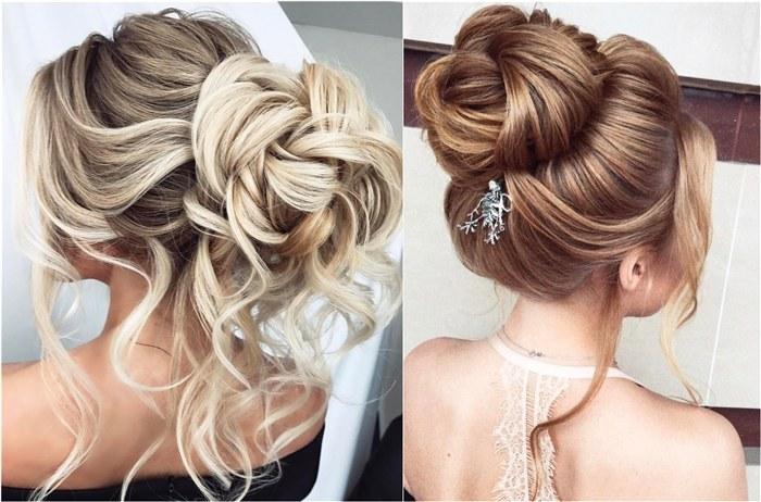 40 Best Wedding Hairstyles For Long Hair | Deer Pearl Flowe
