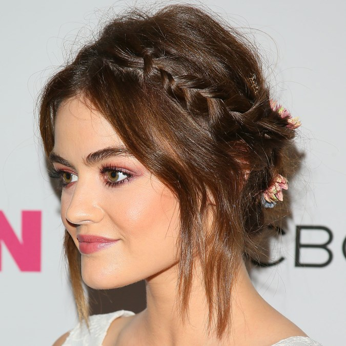 Wedding Hairstyle: 9 Styles for Every Bride | BEAUTY/cr