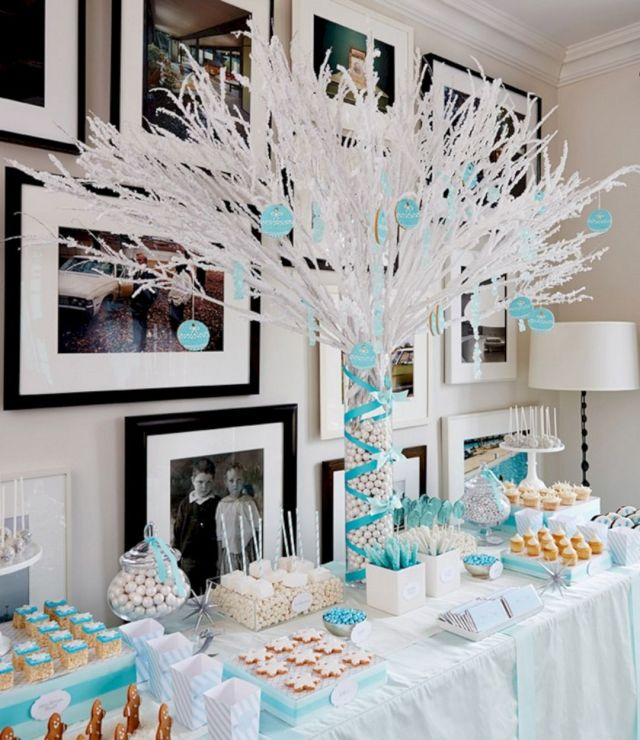 25+ Best Winter Wonderland Theme Party Idea For Enjoying Your .