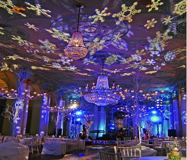 25 Best Winter Wonderland Theme Party | Winter wunderland party .