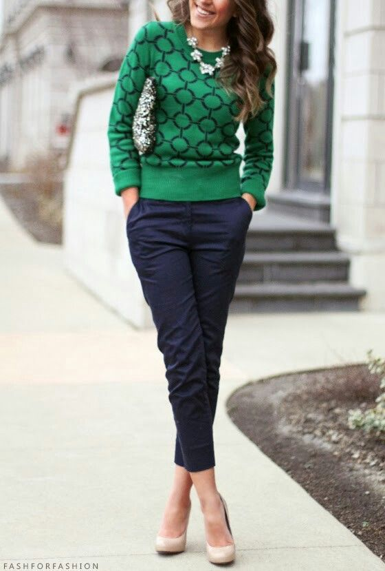 50 Best Work Outfit on April | Classy work outfits, Work outfits .