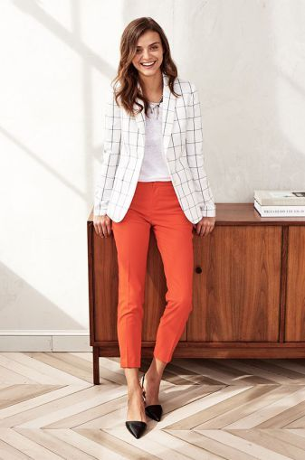 50 Best Work Outfit on April | Comfy work outfit, Casual work .