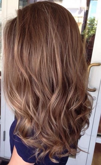 35 Light Brown Hair Color Ideas 2017 | Quoteslodge Is All About .