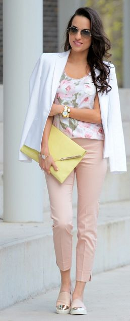 Fashion Friday: What to Wear for Easter Brunch | Fashion Cleaners .
