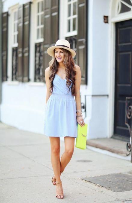 Fancy brunch outfit spring 70 best Ideas #brunch | Brunch outfit .