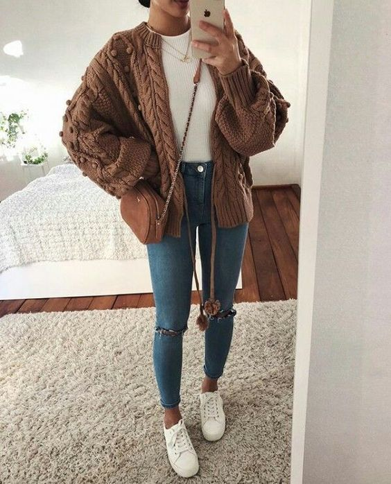 Untitled | Winter fashion outfits, Cute casual outfits, Fashi