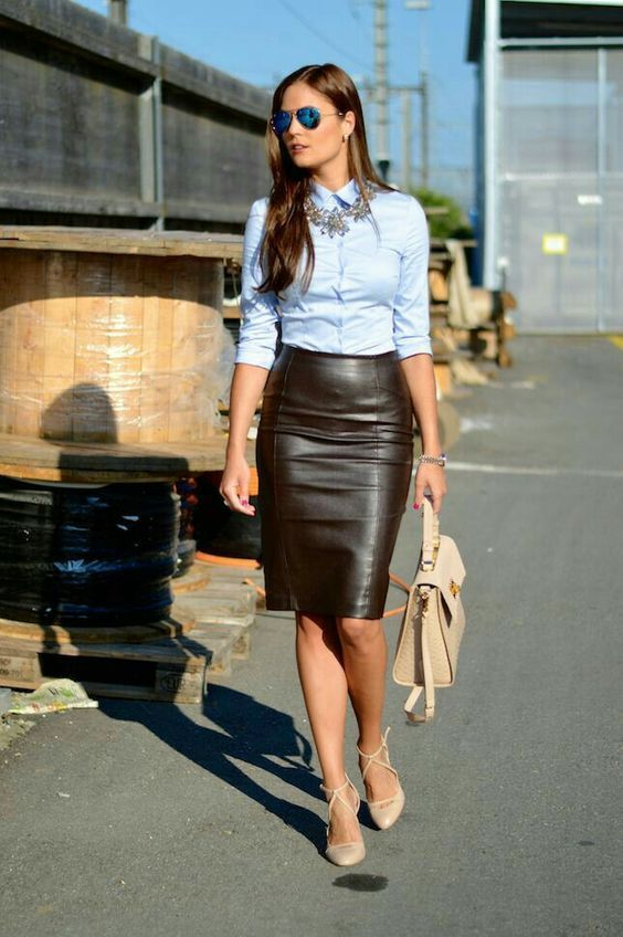 Astounding 15 Wonderful Casual Work Outfits for Women in Their 30s .