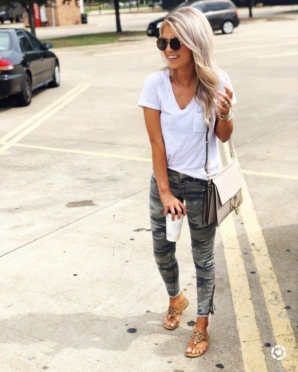 20+ Most Trending Summer Outfits Ideas For Women - A Women Fashion .