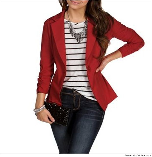 Business Casual Wear for Women in 30's | Casual Outfits | Stylish .