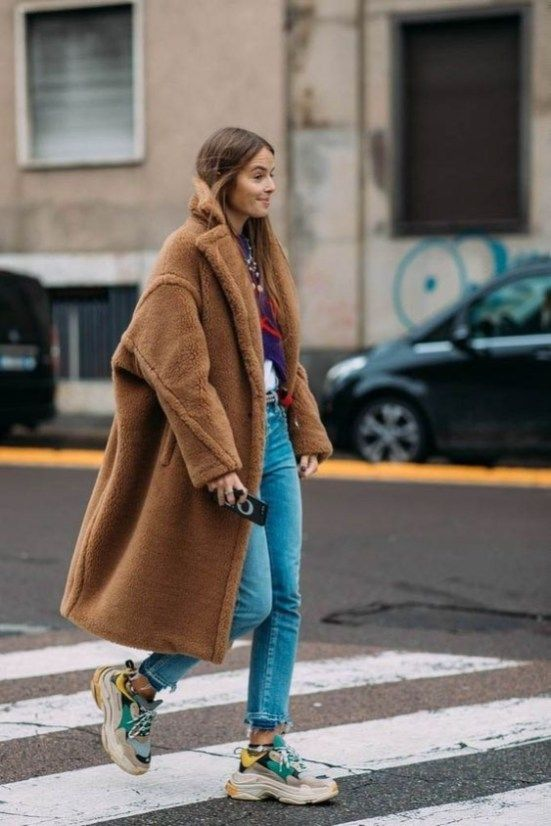 54 Charming Street Style Ideas You Can Copy (With images) | Fall .