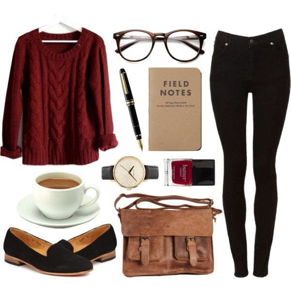 40 Chic Sweater Outfit Ideas For Fall/Winter - Outfits with .