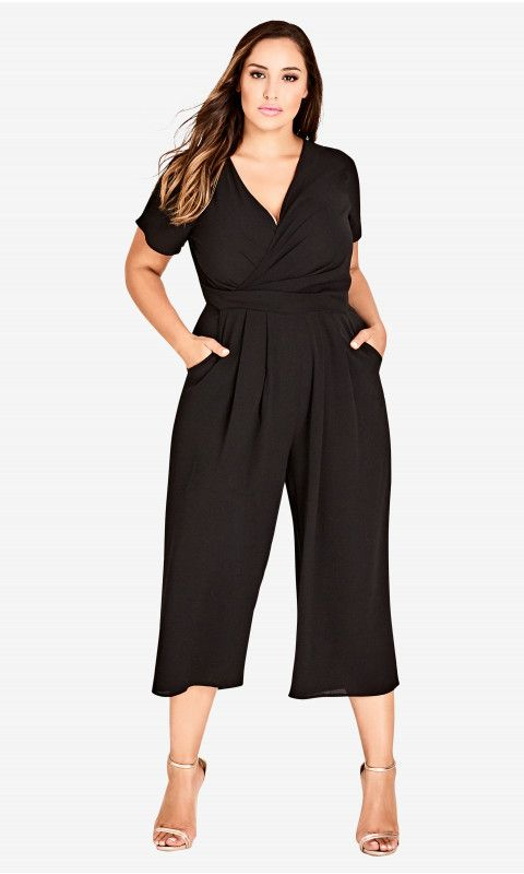 Shop Women's Plus Size Asplice Jumpsuit - Daily Deal - Clothing .