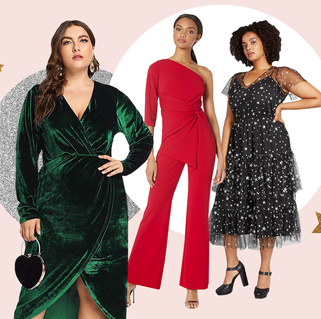 16 Holiday Party Outfit Ideas — Christmas and Holiday Party .