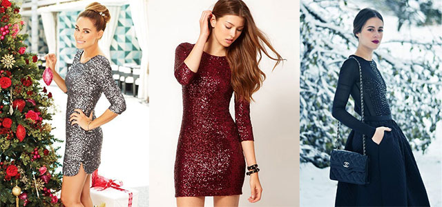 15+ Amazing Christmas Party Outfit Ideas For Girls 2014 | Xmas .