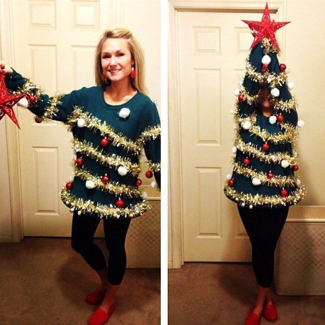 Christmas Dress Up Ideas | Best Dresses 20