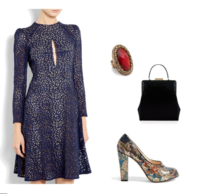Office Xmas Party – Outfit Ideas for Women – Etiquette Tips .