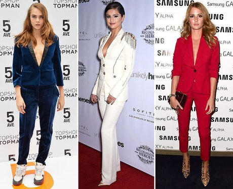 Christmas Outfit Inspiration: 11 Of The Best Celebrity Party .