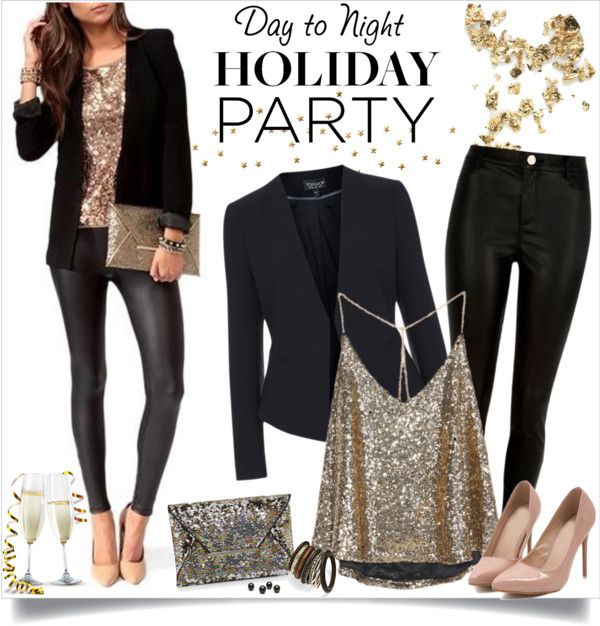 30 Christmas Party Outfit Ideas - Christmas Celebration - All .