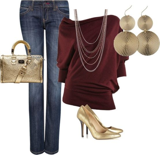 5 casual christmas party outfits - Page 3 of 5 - larisoltd.c
