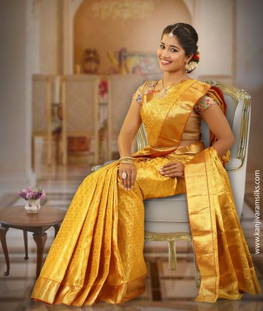 Indian wedding sarees online | wedding silk sare