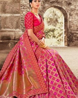 Latest Designer Indian Wedding Sarees Online Shopping USA,