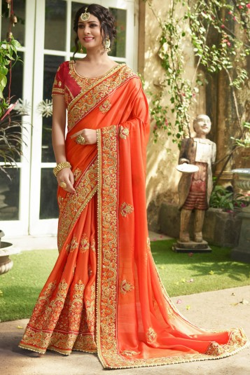 Indian Wedding Saree Online | Traditional Sarees for Wedding .