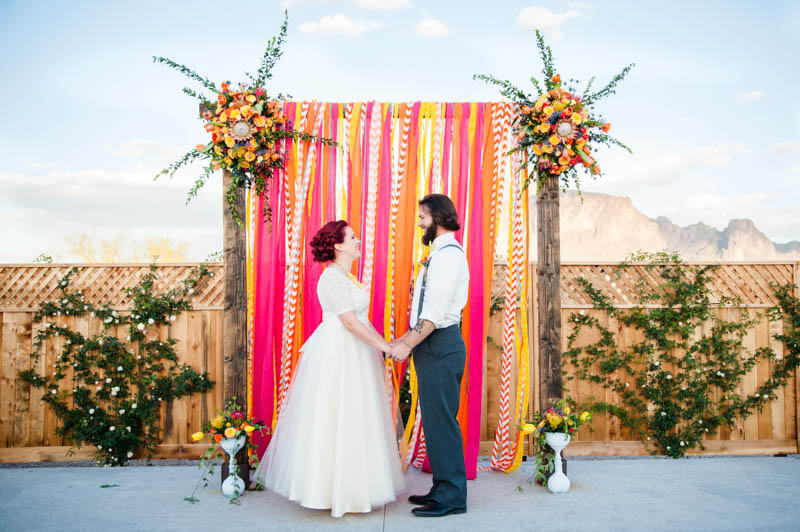 BRIGHT & COLORFUL WEDDING IDEAS | Bespoke-Bride: Wedding Bl