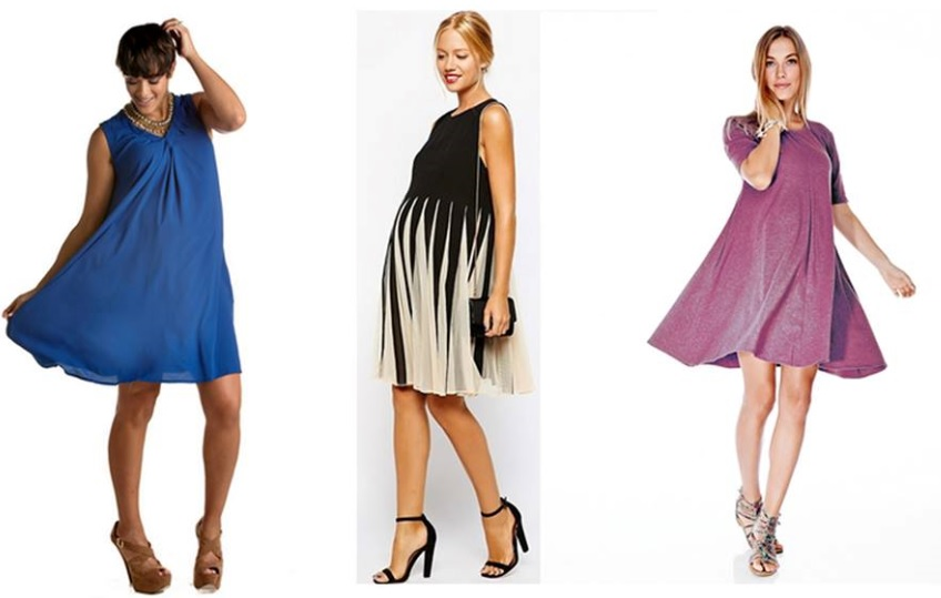 Affordable, Stylish Maternity Clothing To Your Door Month